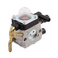 Fenteer Stihl適用 キャブレター HS81 81R 81RC 81T HS86 HS86R HS86T # 4237 120 0606対応 草刈機部品