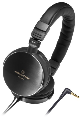 audio-technica EARSUIT 密閉型オンイヤー...