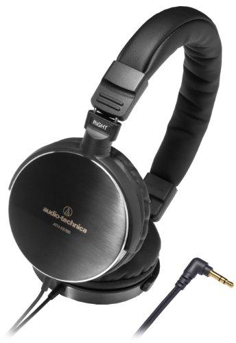 audio-technica EARSUIT 密閉型オンイヤーヘッドホン ポータブル ATH-ES700