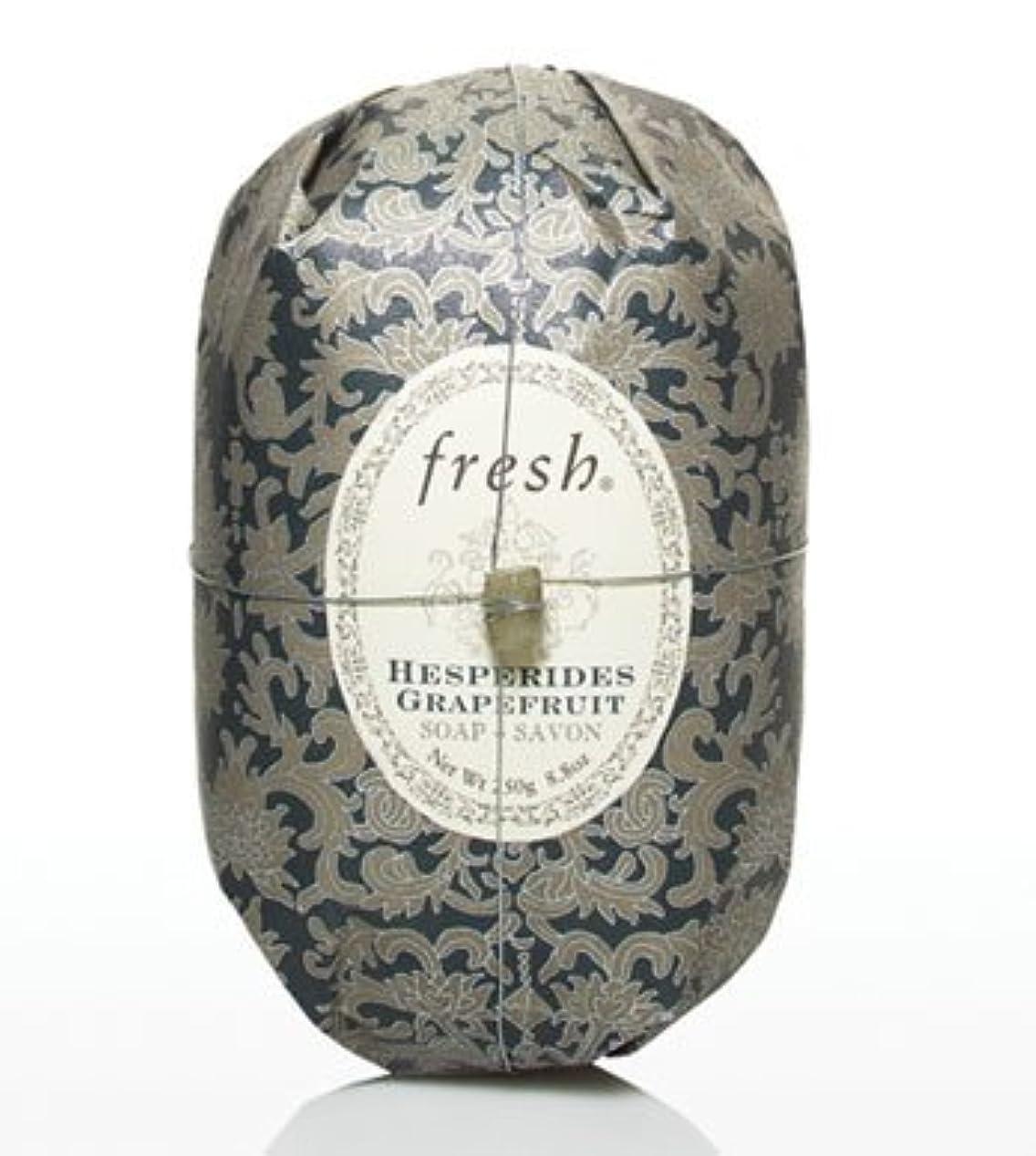 Fresh HESPERIDES GRAPEFRUIT SOAP (フレッシュ ヘスペリデス グレープフルーツ ソープ) 8.8 oz (250g) Soap (石鹸) by Fresh
