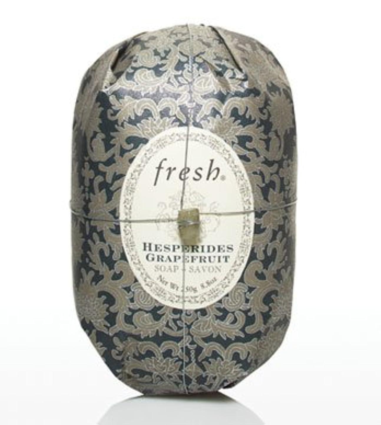 約意義平野Fresh HESPERIDES GRAPEFRUIT SOAP (フレッシュ ヘスペリデス グレープフルーツ ソープ) 8.8 oz (250g) Soap (石鹸) by Fresh