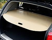 ice-man内部Retractable RearトランクカーゴカバープロテクターTonneauセキュリティShield for Hyundaiツーソン2016 ベージュ cargo 09