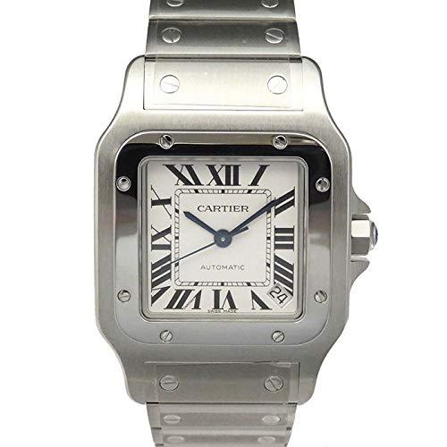 32cb34be364b カルティエ Cartier サントス ガルベXL W20098D6 新品 腕時計 メンズ [並行輸入品]