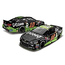 2015 Danica Patrick/ダニカ・パトリック #10 GoDaddy Darlington Throwback Special 1:64 Chevrolet SS