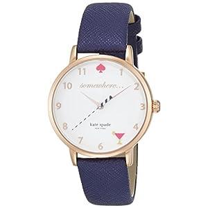 [ケイト・スペード ニューヨーク]kate spade new york 腕時計 METRO KSW1040 レディース 【正規輸入品】