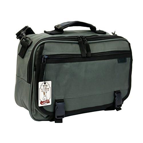 [ビップライン]VIP LINE ショルダーバッグ メンズ カジュアルバッグ&ビジネスバッグ 2WAY 手さげ B5サイズ対応 2WAY 通勤 通学 ビジネス VL-0775 (グレー)