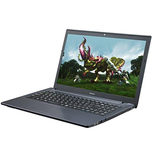 mouse ゲーミングPC ノートパソコン G-Tune NG-N-W65G7081SXMH-ZN Win10/Corei7/15.6型/GT940MX/SSD120GB/HDD1TB/DVDドライブ