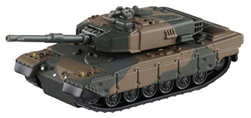 トミカプレミアム 03 自衛隊 90式戦車