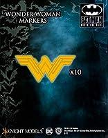 マーカー–Wonder Woman