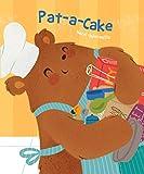 Pat-A-Cake (Hazel Q Nursery Rhymes)