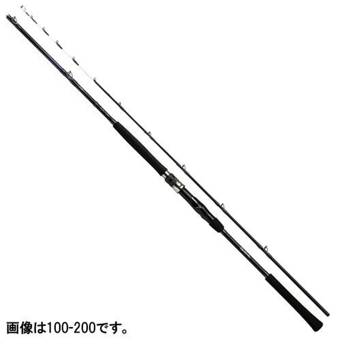 等しいショッキング溶けたダイワ(Daiwa) 船竿 ベイト ディーオ TSG 100-200 釣り竿