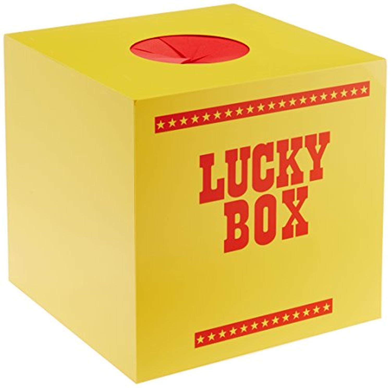 抽選 BOX ( 大 )