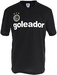 goleador(ゴレアドール) プラTシャツ G-440