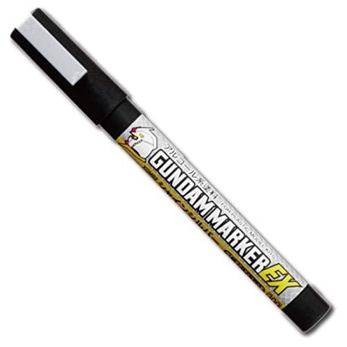 クレオス ガンダムマーカーEX シャインシルバー XGM02