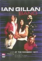 Live at Rainbow 1977 [DVD]