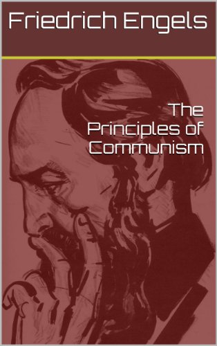 an analysis of the principles of communist societies Principles of communist societies a character analysis john proctor in arthur millers the crucible gong peng, the communist fetish who worked the revolutionary and progressive organizations an analysis of the theories and conspiracies related to the gospels and the importance of a.