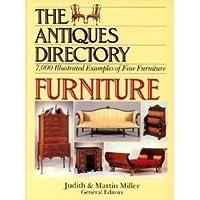 Antiques Directory Furniture