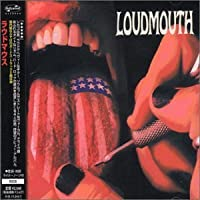 Loudmouth by Loudmouth (2004-07-20)