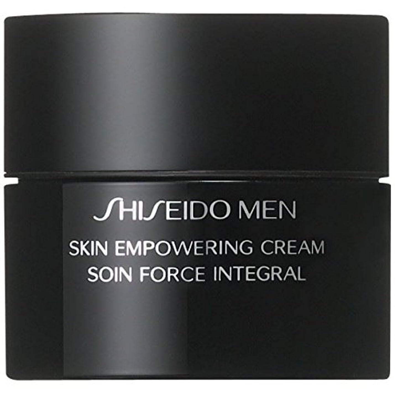 南方の規範強打[Shiseido ] クリーム50ミリリットルを力づける資生堂の男性用スキン - Shiseido Men Skin Empowering Cream 50ml [並行輸入品]