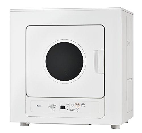 リンナイ 業務用ガス衣類乾燥機『乾太くん』【乾燥容量 5.0K...
