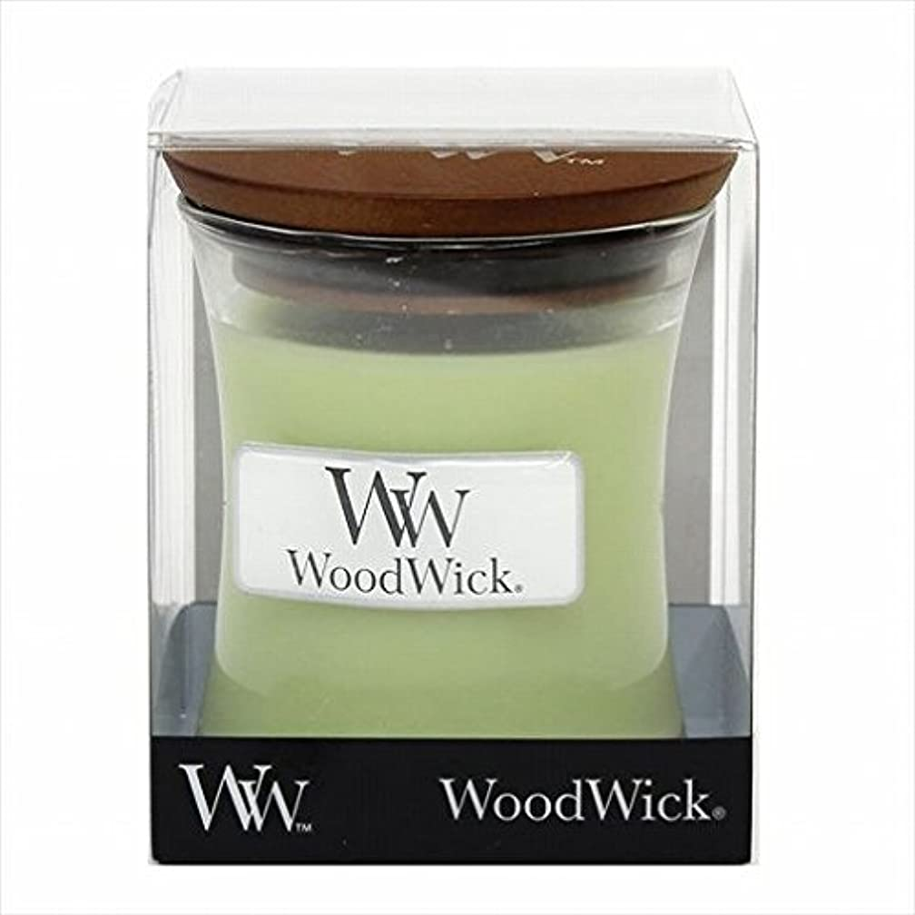 役割電気小道具カメヤマキャンドル(kameyama candle) Wood Wick ジャーS 「 ウィロー 」