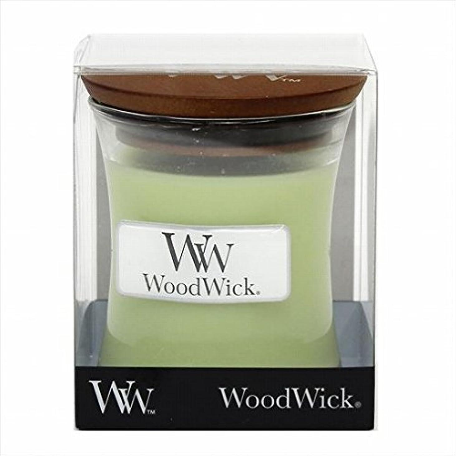 カフェレッドデート見物人カメヤマキャンドル(kameyama candle) Wood Wick ジャーS 「 ウィロー 」
