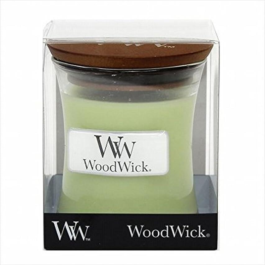 ターゲット満足させる今日カメヤマキャンドル(kameyama candle) Wood Wick ジャーS 「 ウィロー 」