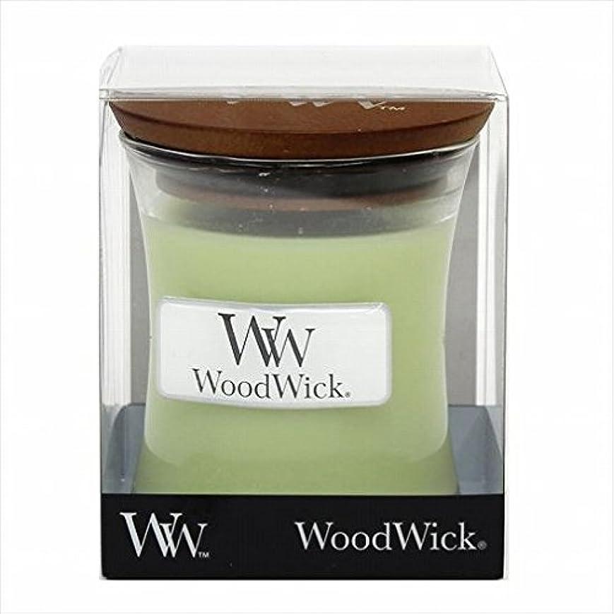 最も早い同封する見込みカメヤマキャンドル(kameyama candle) Wood Wick ジャーS 「 ウィロー 」