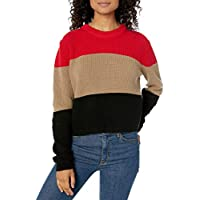 French Connection Women's Crop Sweater