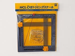 スケール HCL O型トリミングスケール TS3001