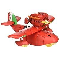 紅の豚 サボイアS.21試作戦闘飛行艇 プルバックコレクション