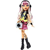 [Ever After High] Ever After High Melody Piper Doll DHF43 [parallel import goods]