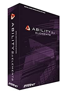 ABILITY 2.0 Elements