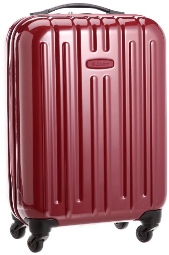 リーチ ファスナーオープンスーツケース Sサイズ(48cm) エミネント