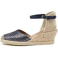 diana ferrari TALORI-DF Womens Shoes Espadrilles High Heels
