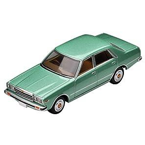トミカリミテッドヴィンテージ ネオ 1/64 LV-N159a 日産ローレル2000SGL-E 79年式 緑