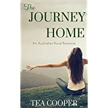 The Journey Home: An Australian Rural Romance