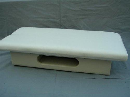 [해외]베이비 압축기 801 형 (평판) 흡입 식 다리미/Baby presser 801 type (flat bed) suction type ironing board