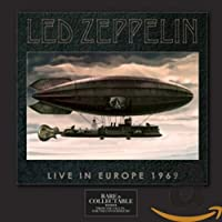 Live In Europe 1969 (2CD)