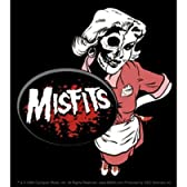 Licenses Products Misfits Waitress Sticker おもちゃ [並行輸入品]