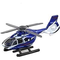 トミカ No.104 BK117 D-2 ヘリコプター (箱)