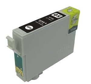 エプソン(EPSON) 互換インクカートリッジ ICBK50(クロ)