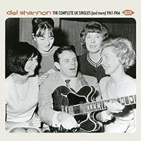 コンプリートUKシングルズ(アンド・モア)1961-1966