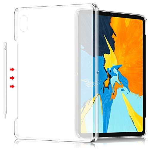 iPad Pro 11 2018 ケース TopACE クリ...