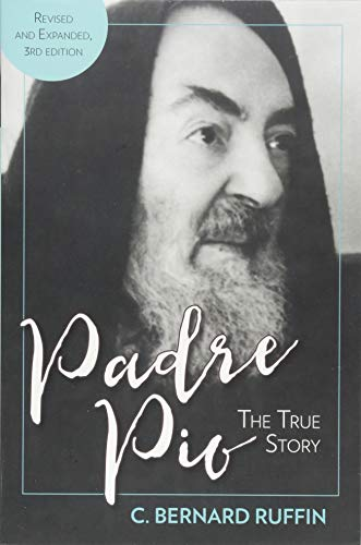 Download Padre Pio: The True Story 1612788823