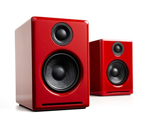 AudioEngine POWERED DESKTOP SPEAKERS B073VDW8BL 1枚目