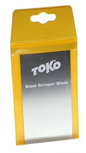 TOKO(トコ) スキー スノーボード メンテナンス用 メタル スクレーパー 5560007