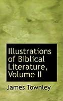 Illustrations of Biblical Literature
