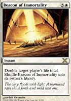 Magic: the Gathering - Beacon of Immortality (10/383) - Tenth Edition
