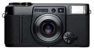 FUJIFILM フィルムカメラ KLASSE W ブラック FUJI KLASSE W BLACK +H